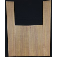 Tasmanian Blackwood (High Figure) Set 1