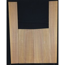 Tasmanian Blackwood (High Figure) Set 3
