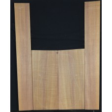 Tasmanian Blackwood (High Figure) Set 4