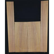 Tasmanian Blackwood (High Figure) Set 6