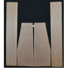 Black Walnut Set C