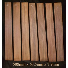 Fingerboard Indian Rosewood
