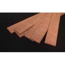 Ukulele Fret Boards Jarrah