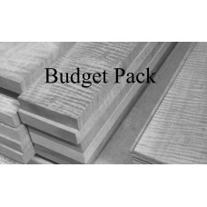 Luthier Guitar Budget Pack