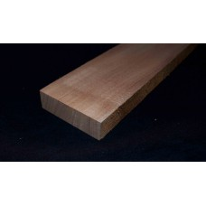 Neck Blank Queensland Maple
