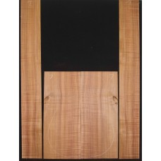 Tasmanian Blackwood (High Figure) Set 7