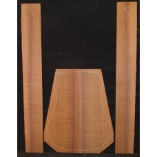 Tasmanian Blackwood High Figure #1