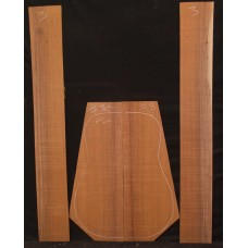 Tasmanian Blackwood High Figure #3 SOLD