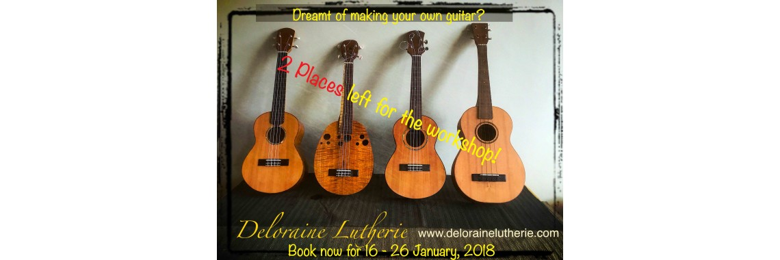 Deloraine Lutherie